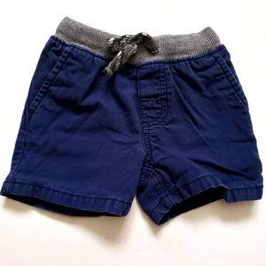 6M Shorts Navy CARTER'S